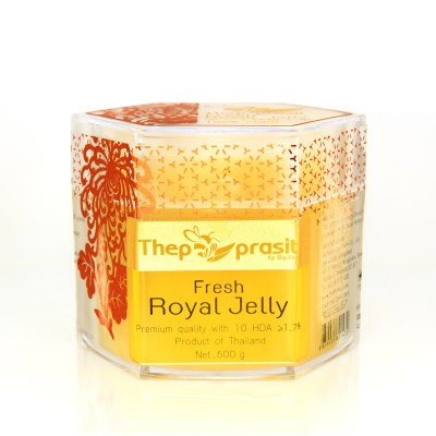 #12 Fresh Royal jelly 500g