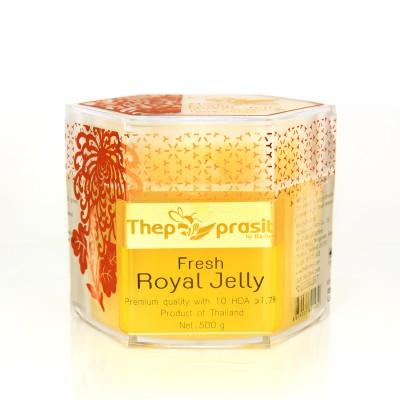 #12 Fresh Royal jelly 500g